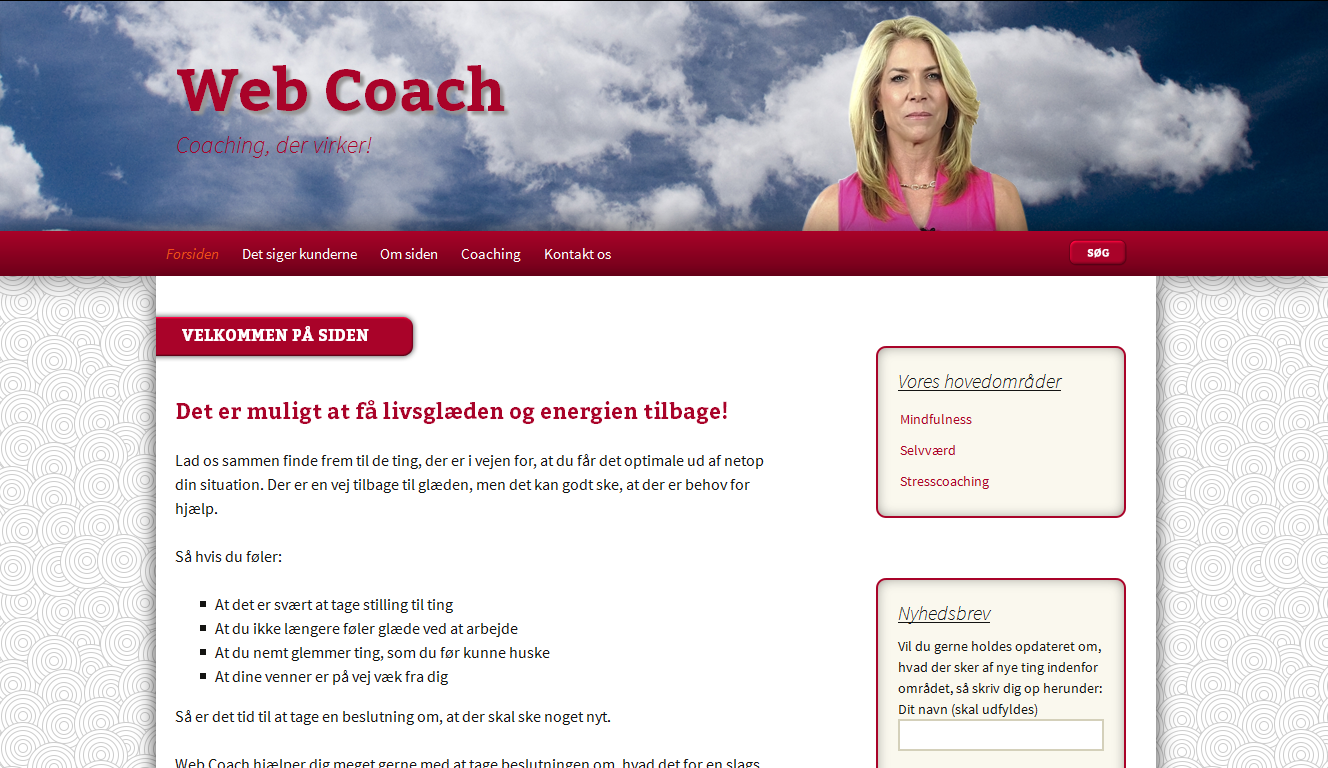 webcoach